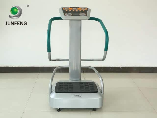 Commerciële trillingen plaat 3d thuisgebruik trilplaat oefening machine