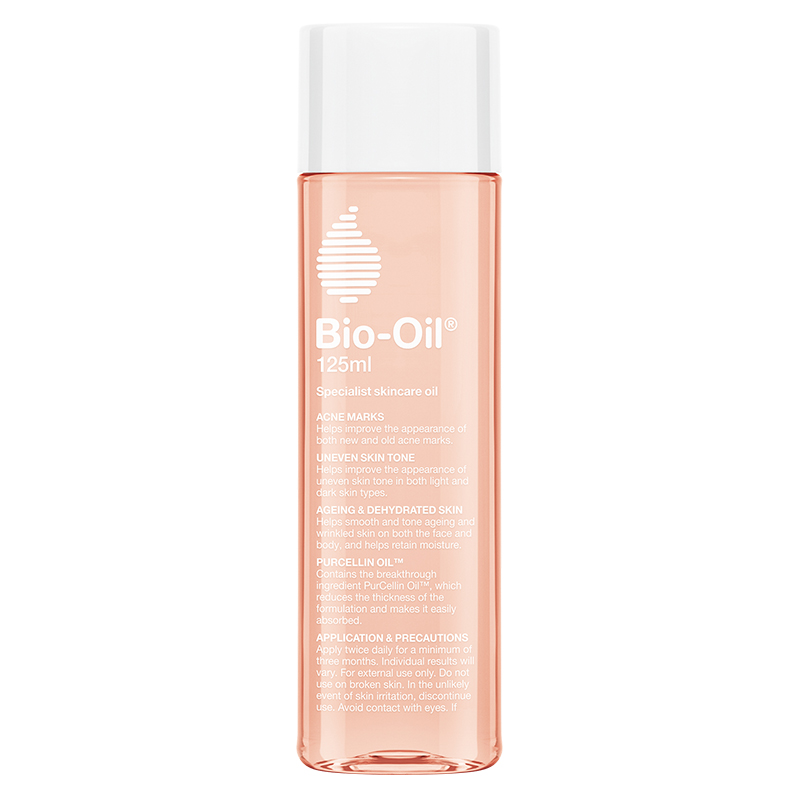 bio oil百洛油125ml全身秋润体乳质量如何
