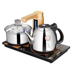 金灶f9全智能保温长嘴煮水茶炉泡茶质量如何