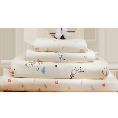 【第二件半价】棉花会婴儿防水大号隔尿垫