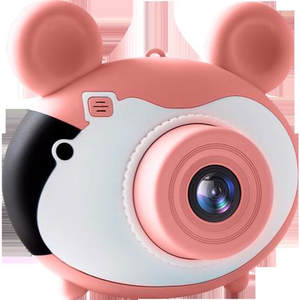 迷你便携数码照相机可拍照摄像玩具