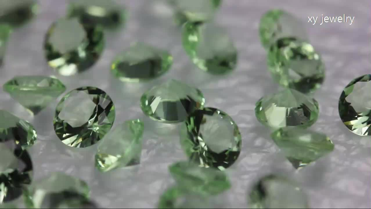 diamond india cts light measurements green in size and seller mm cut supplier pear product rose shape