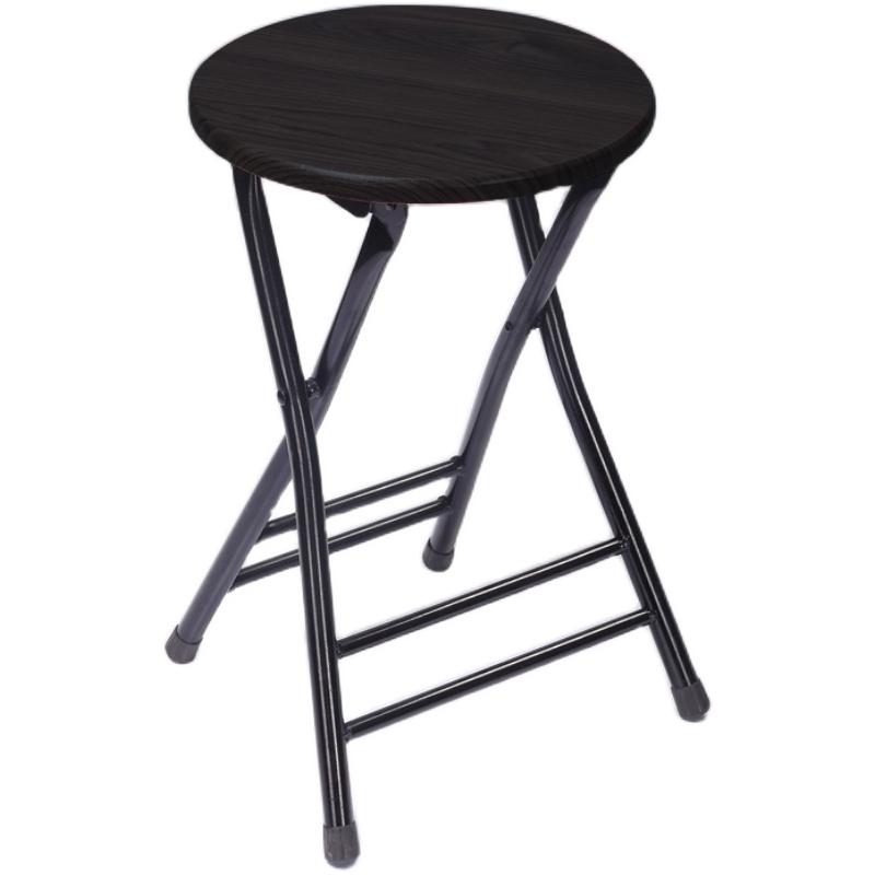 索乐折叠椅子成人靠背现代椅餐桌凳质量怎么样