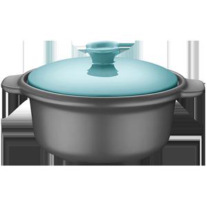 苏泊尔陶瓷煲汤明火砂锅煲仔饭炖锅