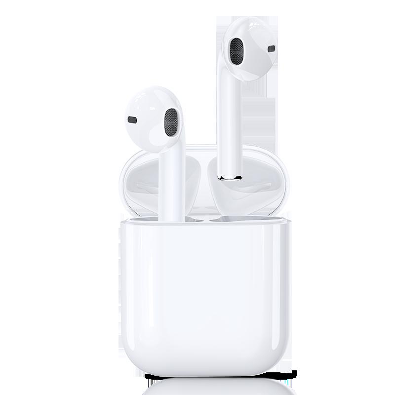 无线蓝牙耳机双耳5.0运动跑步隐形单耳入耳挂耳式iphone11安卓通用适用苹果X华为小米女生款7可爱8超长待机xr