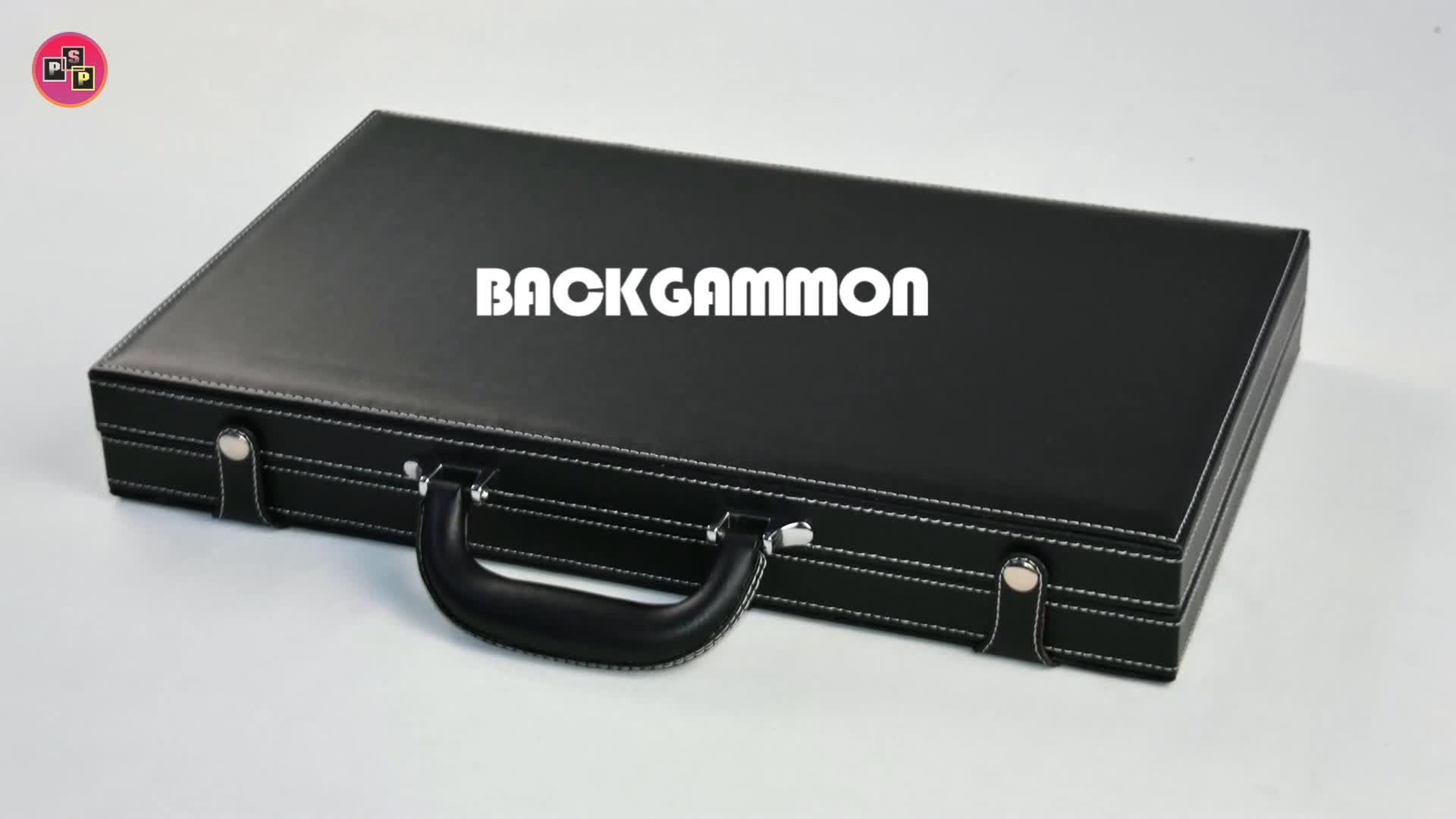 board   backgammon wholesale  custom high quality backgammon board game set
