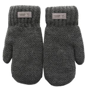 2021新款加绒加厚秋冬天户外手套