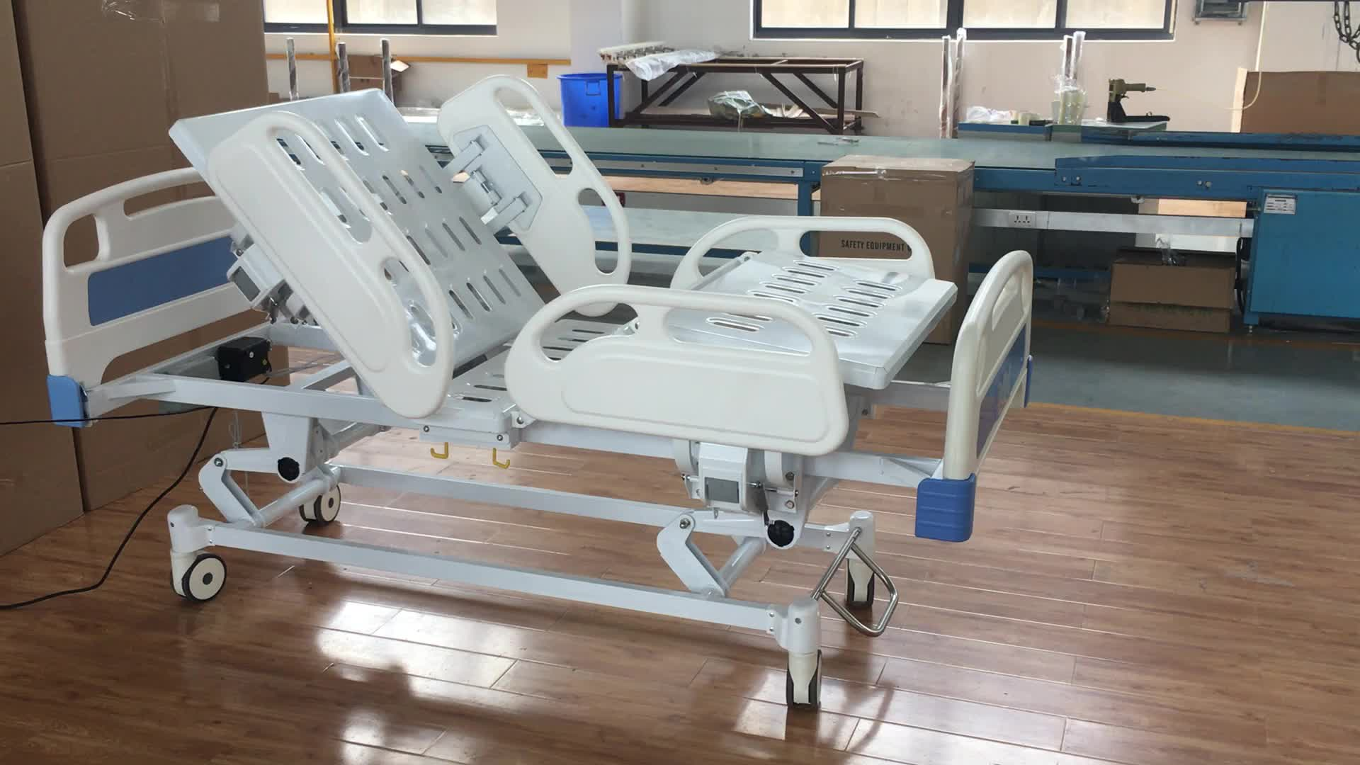 What medical bed to buy for a sick person 71