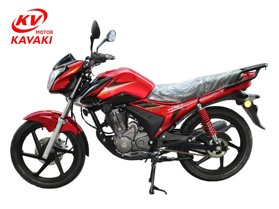 Foreign Trade Sales T/T Payment Gas Sport Motorcycle/ Motorbike