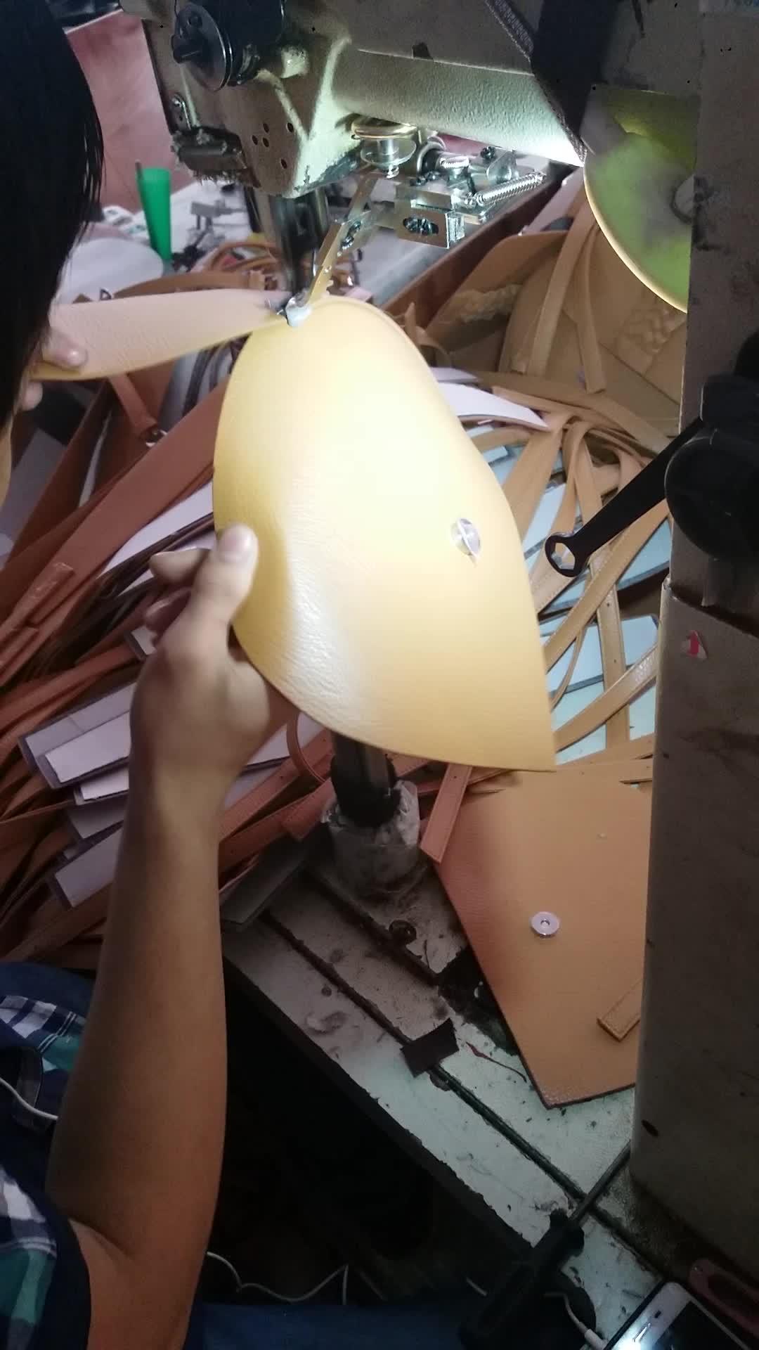 OXGIFT Toptan Fabrika Fiyat çilek şekli katlanır alışveriş çantası