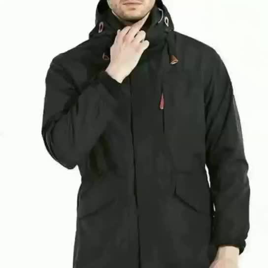 Good Quality Custom Winter Mens Jackets And Coats - Buy