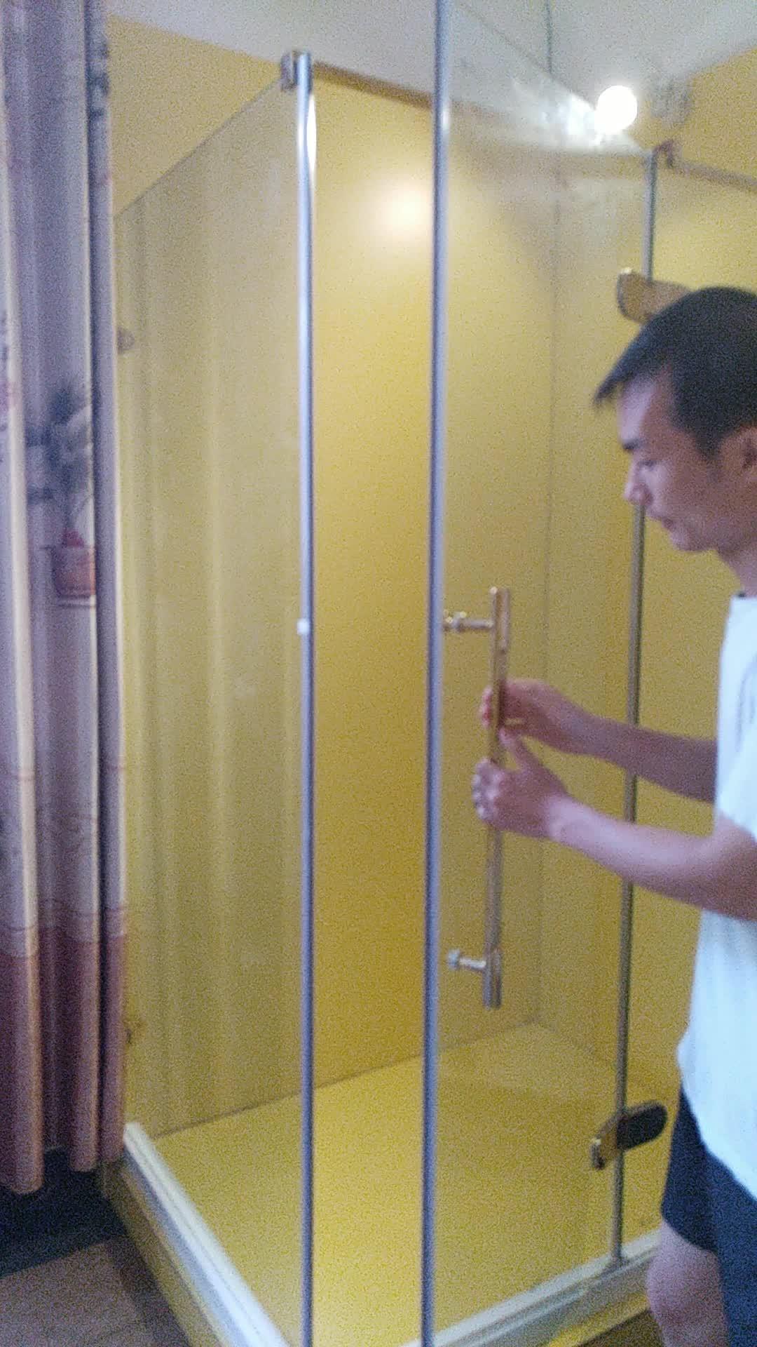 ประตูและหน้าต่างประเภทอุปกรณ์เสริมพีวีซีประตูแม่เหล็กแก้วซีล