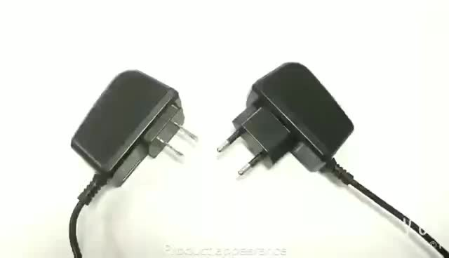 Level VI 20v 400ma power adapter with ULCUL GS CE SAA FCC ROHS,2years warranty