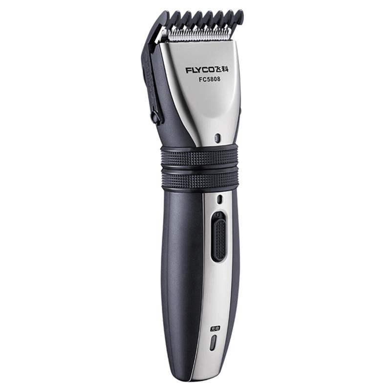 飞科剃头发电推子电动剃发刀理发器家用大人充电式推剪发神器自己