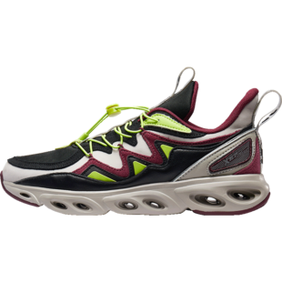 XTEP 特步 981419110005 男款跑鞋 329元包邮(需用券)