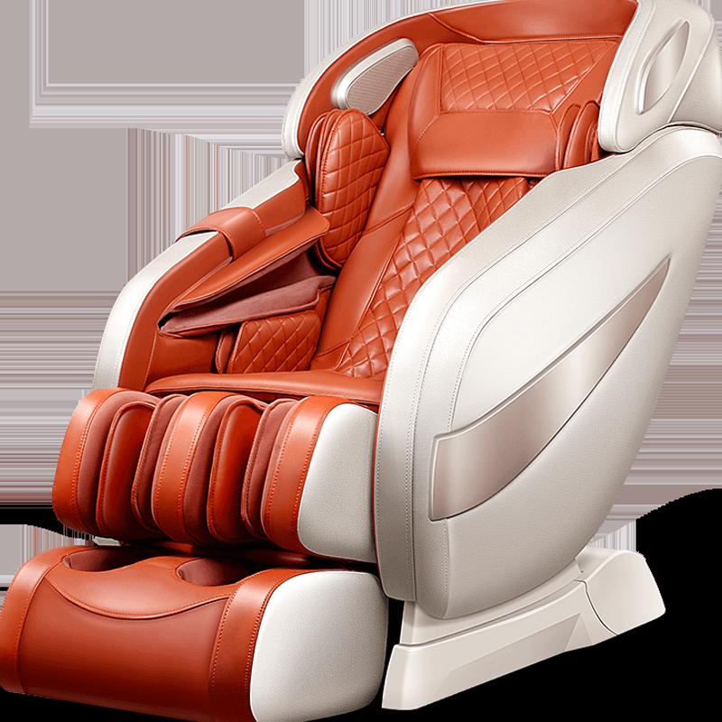 茗振按摩椅全自动全身揉捏多功能家用老人按摩器电动沙发椅