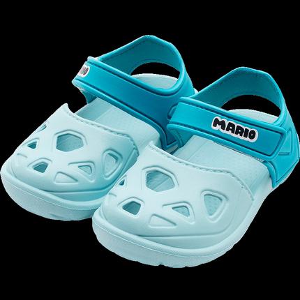 女童夏1-3岁中大童软底沙滩鞋