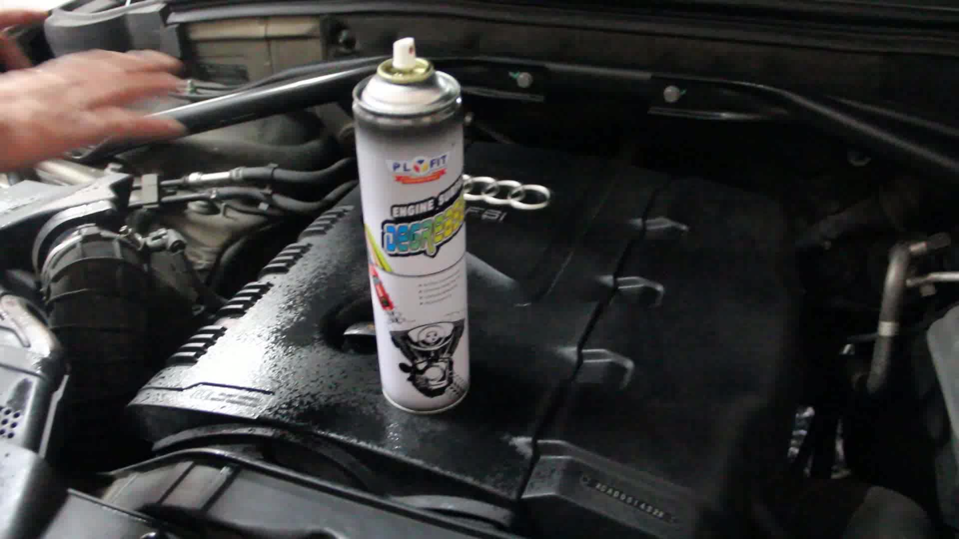 Car Engine Surface Cleaning Shampoo And Degreaser