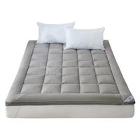 防螨虫软垫纯棉家用学生单人床垫质量如何