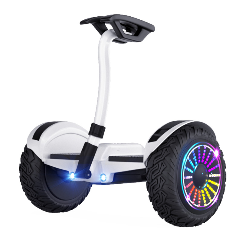 领奥电动儿童6一8 12智能平衡车