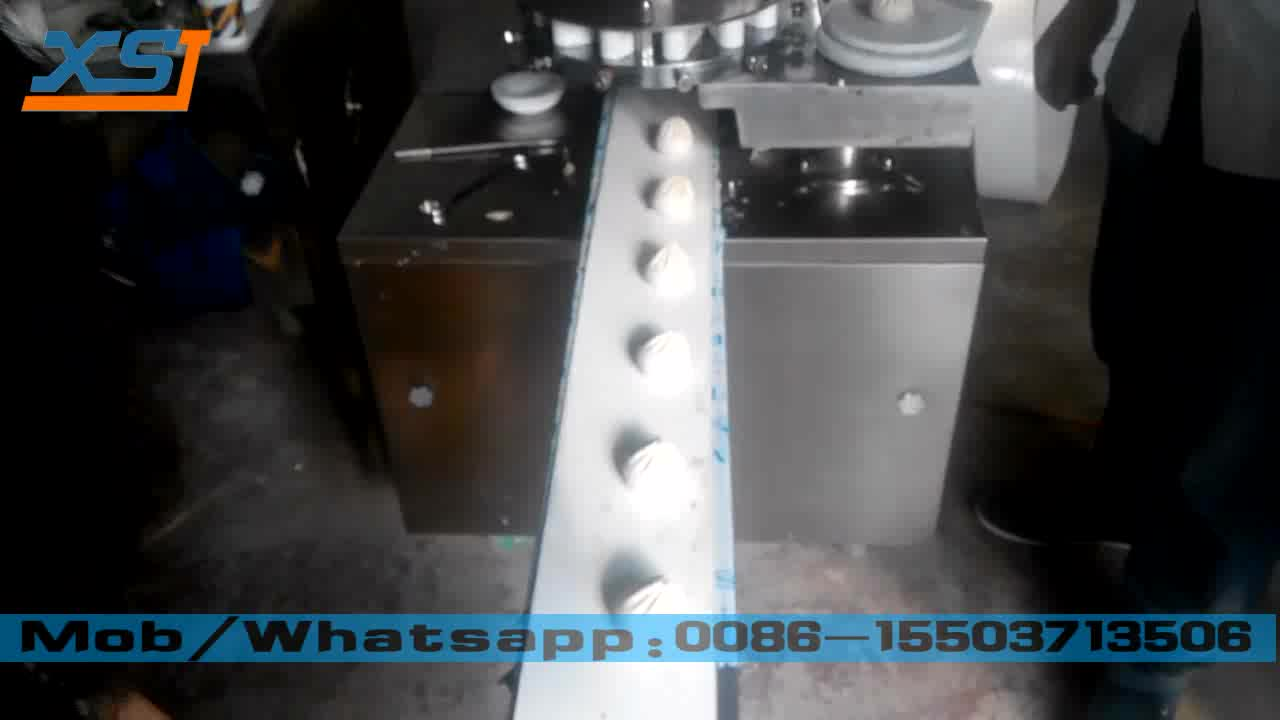 Stainless steel new hot sale bun steamer machine