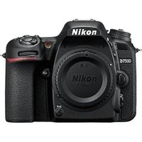 尼康d7500专业级入门高清单反相机好不好