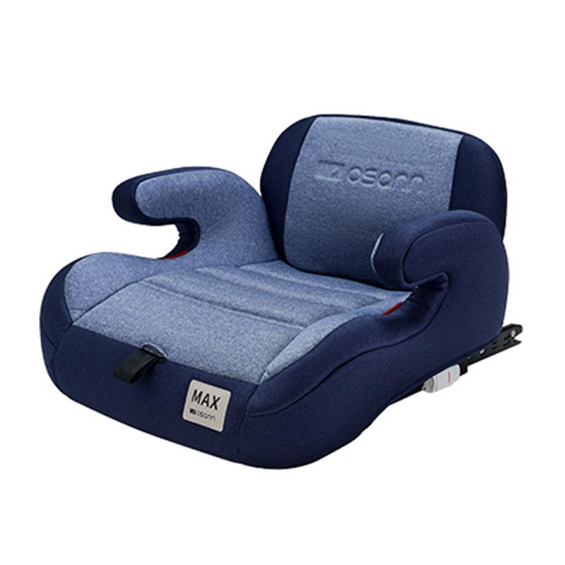 德国欧颂osann儿童安全座椅坐垫质量好不好