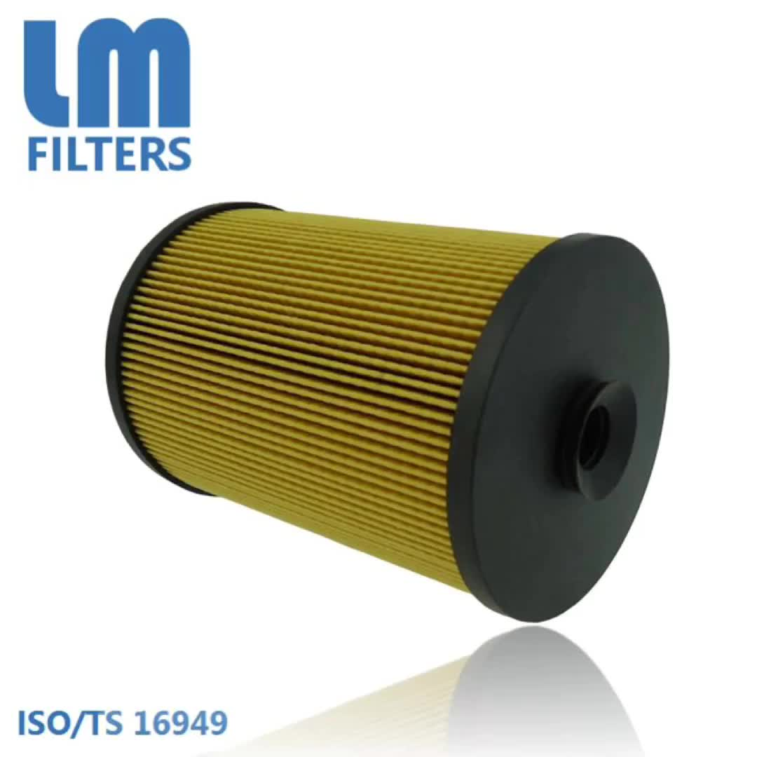 Generator Fuel Filter For MITSUBISHI