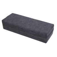 瑜伽抱枕艾扬格瑜伽辅具方形枕抱枕质量怎么样