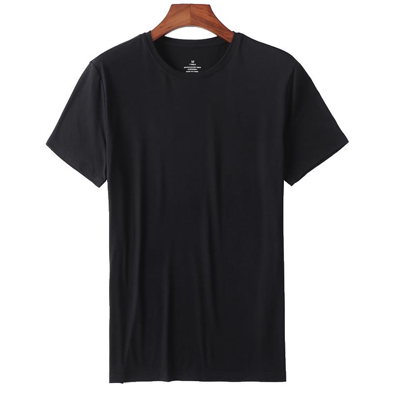 莫代尔短袖T恤