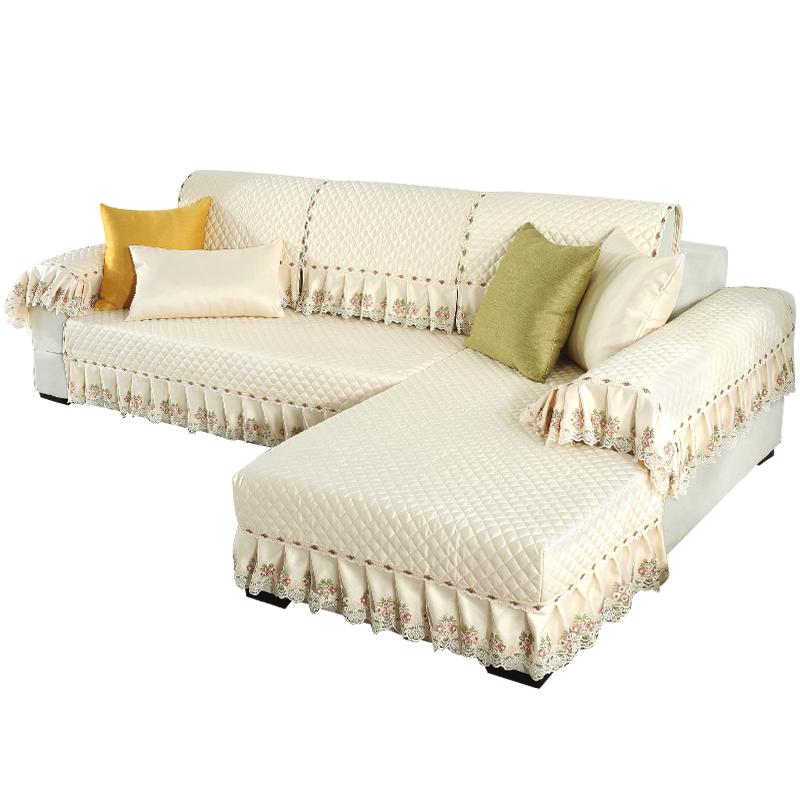 沙发套罩全包万能套高档北欧简约风评测参考