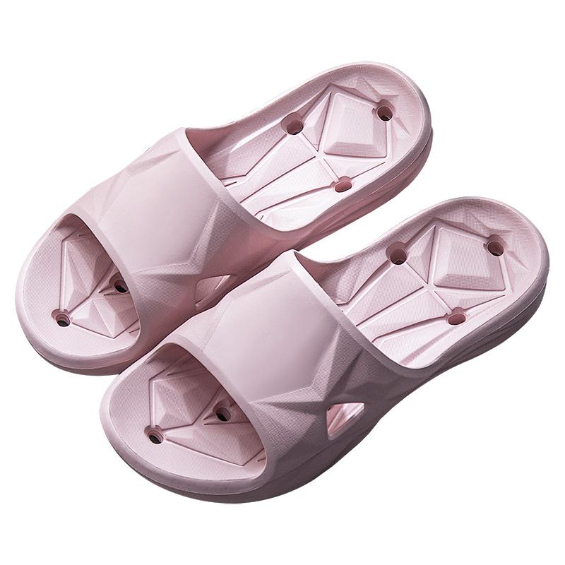 家居夏天男室内软底家用浴室凉拖鞋质量可靠吗