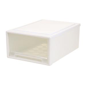 透明抽屉式衣物收纳柜内衣收纳箱