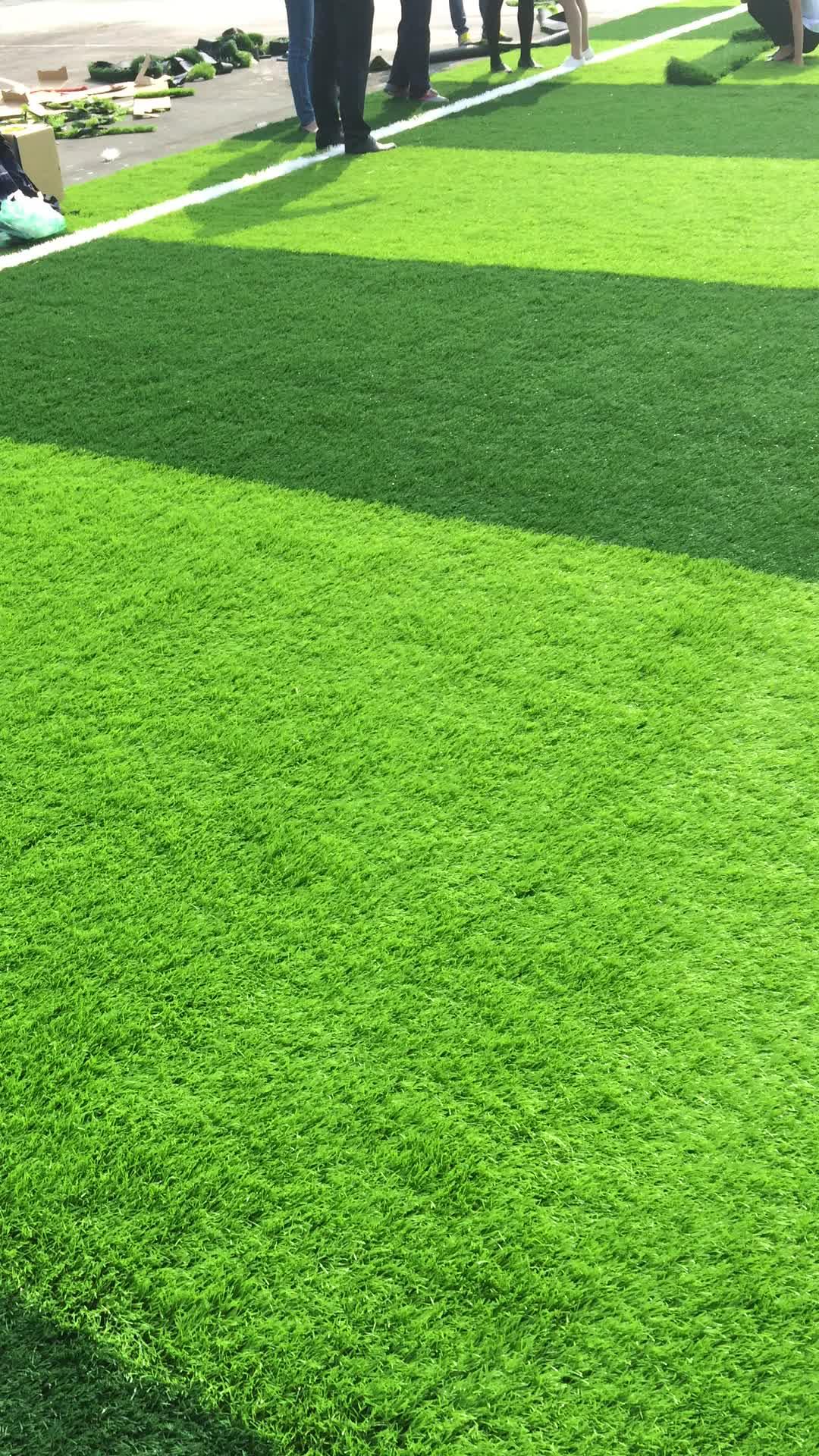 football field lawn,mini outdoor football grass carpet G014