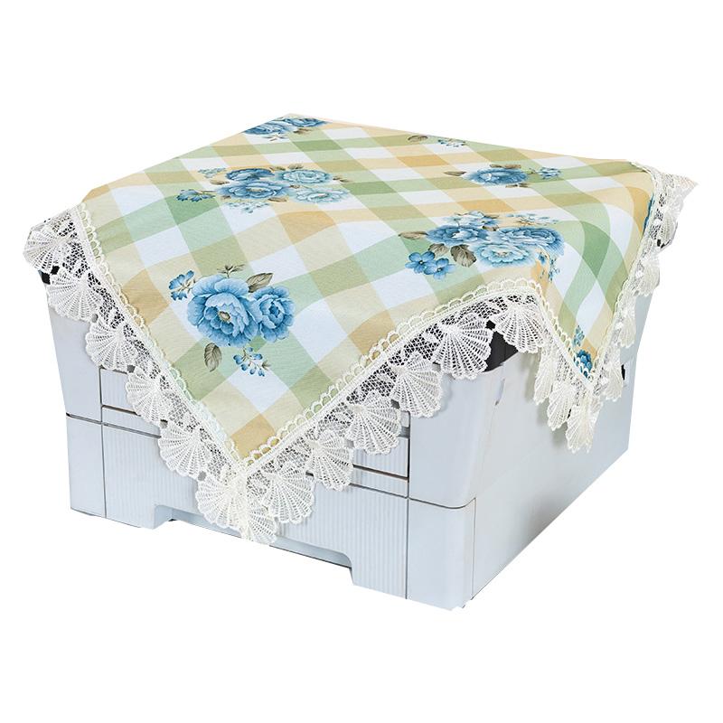 小茶具厨房家电打印机验钞机防尘罩好用吗