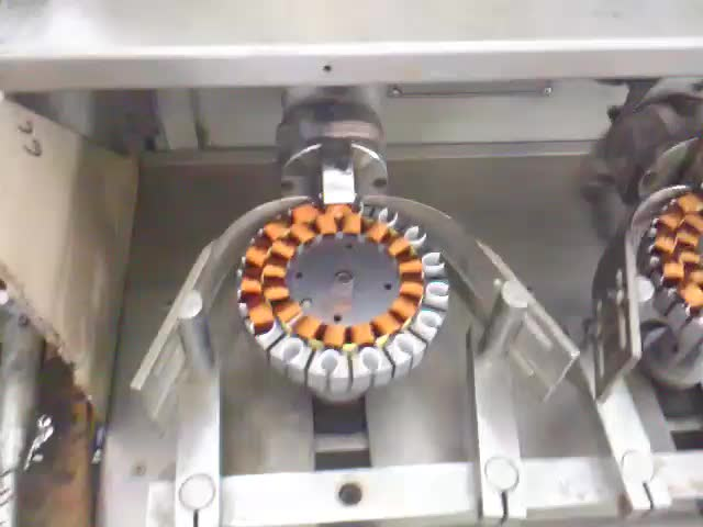 Price Of Automatic Ceiling Fan Stator Coil Winding Machine