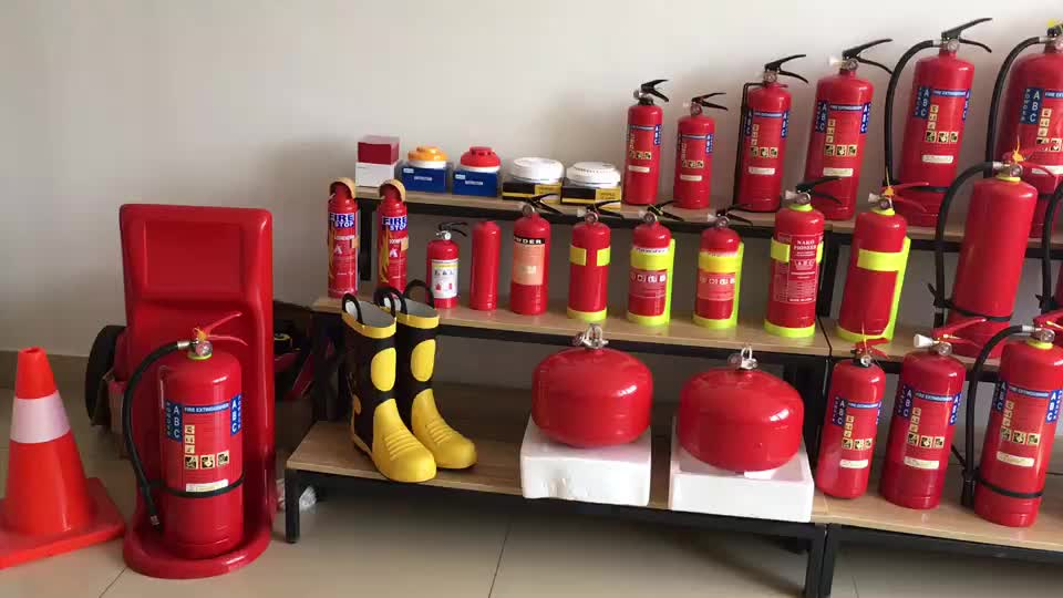 Chinese nice quality low price 6kg CO2 fire extinguisher for wholesale for fire fighting