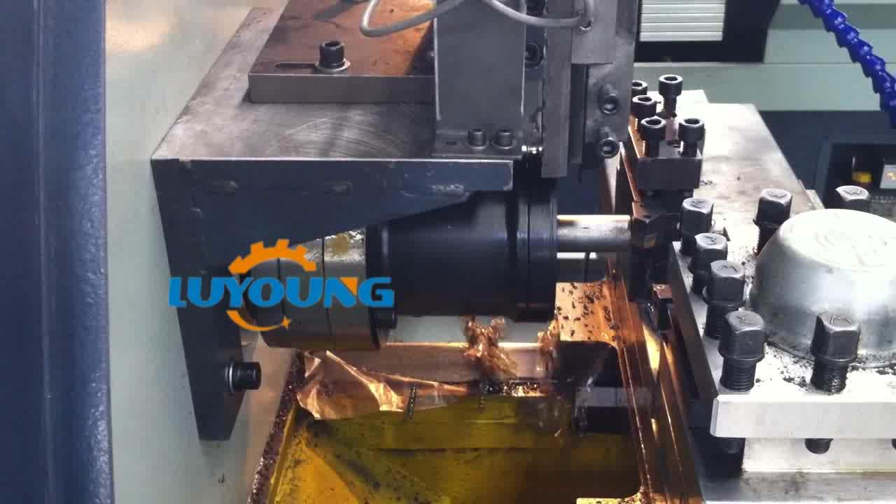 CK6132 Trung Quốc Mới Siemens Điều Khiển CNC Benchtop CNC Máy Tiện Giường Phẳng