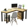 电脑台式卧室学生写字桌子家用书桌评价如何?