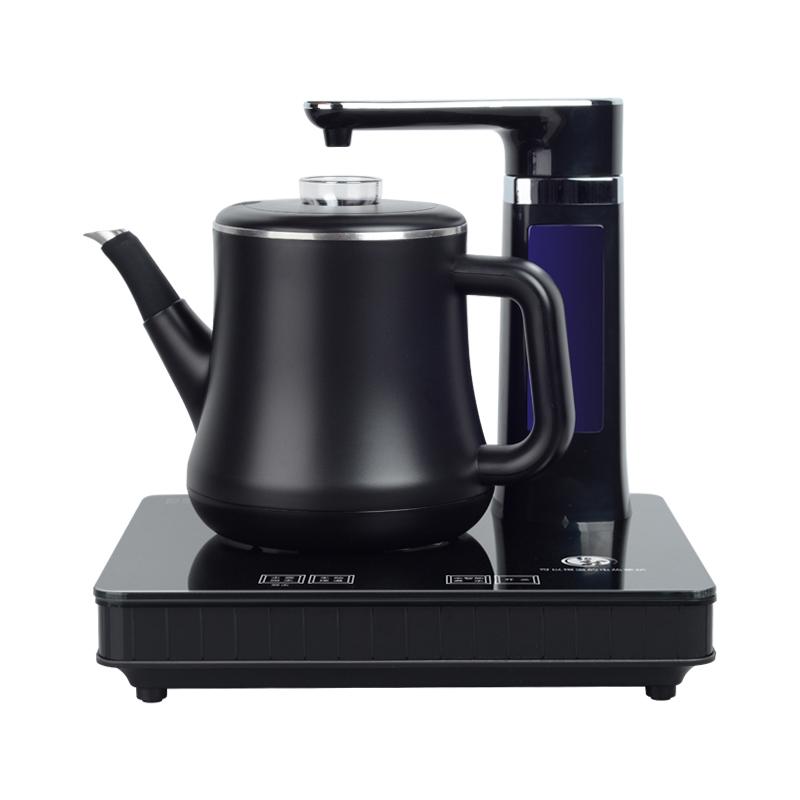 弘龙h102全自动上水电热水壶茶炉评价好不好