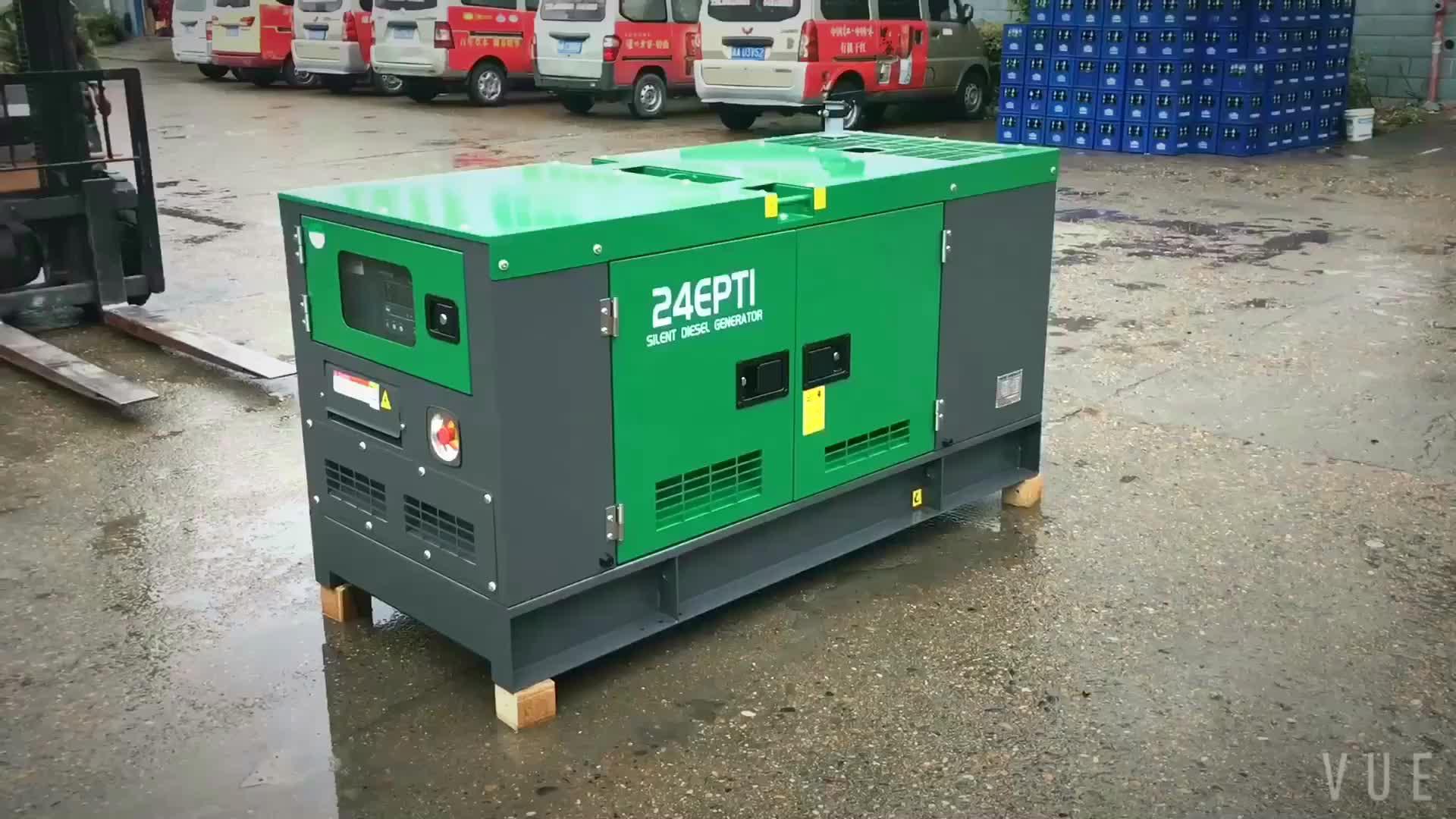 15kw Kubota Diesel Power Genset Buy Diesel Generator Diesel
