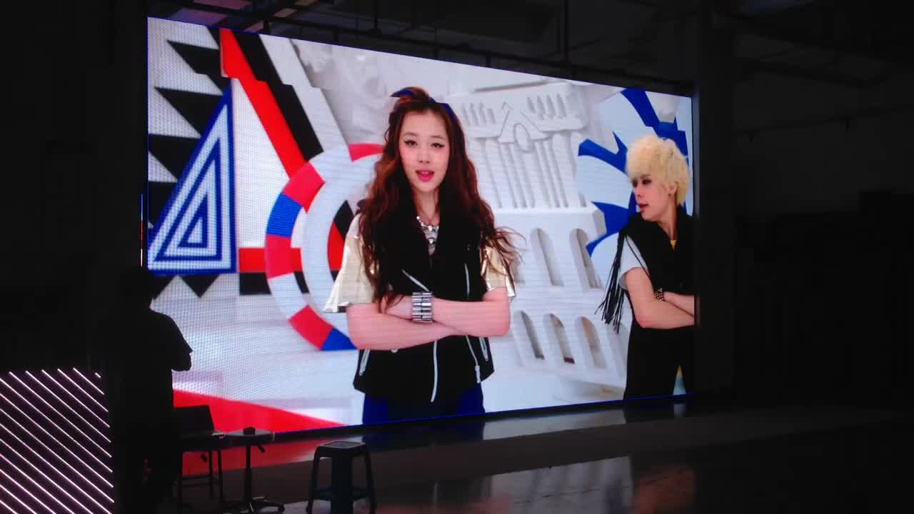 HCM outdoor fixed series / LED Panel/outdoor advertising led display screen prices