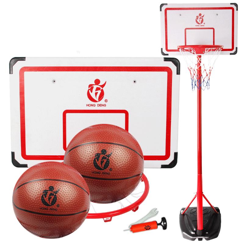 加固支架底座篮球架 儿童篮球架子可升降户外室内投篮框架子