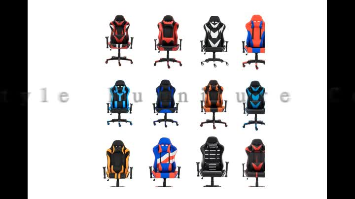 2020 High Quality Game Factory OEM ODM Game Chair Brands Chair Game
