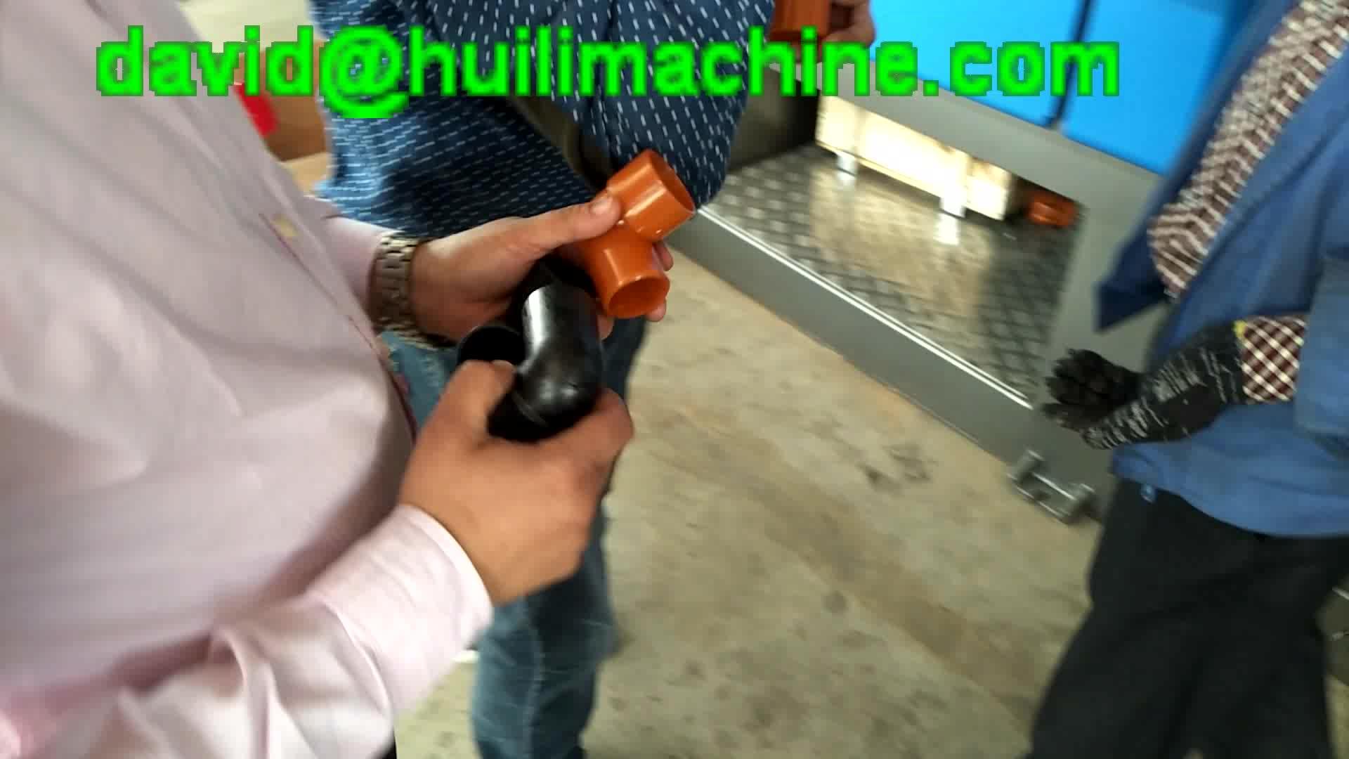 Plástico interruptor eléctrico que hace la máquina de moldeo por inyección para hotsale