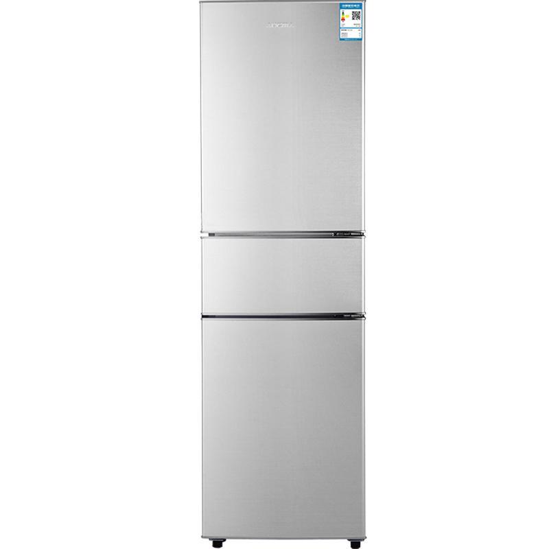澳柯玛190升风冷直冷三开门电冰箱网友评测分享
