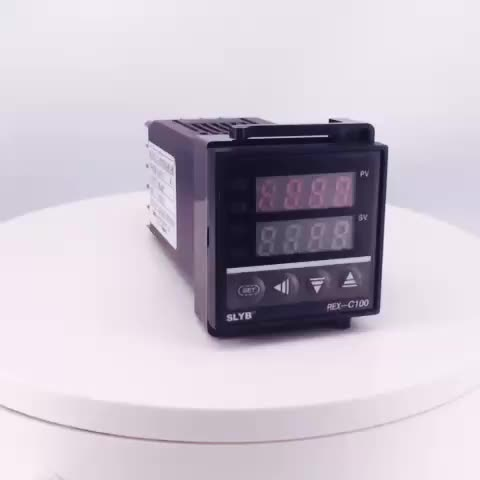 PID Digital Temperature Controller REX-C100