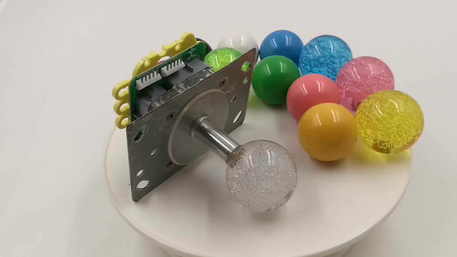Best Quality Promotional Fishing Game Machine Joystick Arcade
