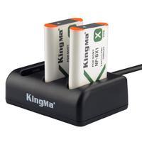 劲码NP-BX1电池索尼黑卡RX100M7 M6 M5 M4 M3 CX240E RX1R AS50 HX90 ZV1微单相机充电器非sony原装数码黑卡7