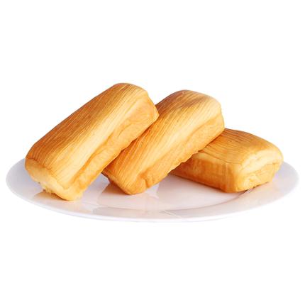 【刷我的卡】拉丝夹心面包/华夫/双拼营养早餐手撕包整箱批发750g